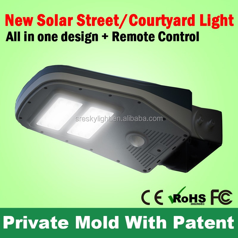 Assembly Fixtures With Solar Panel Proposal 140W Solar Led Street Light