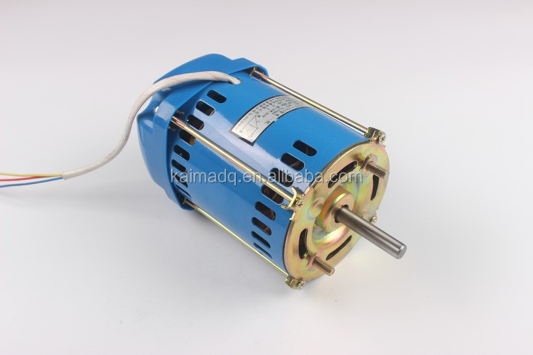 High Speed 220/110V Single Phase AC Electric electric meat grinder motor