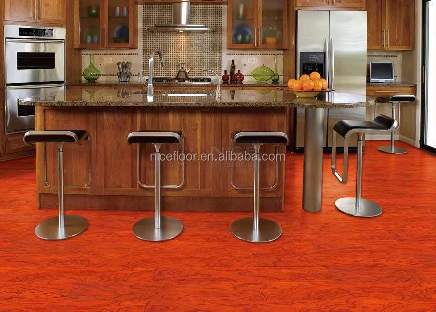 hot sale luxurious antique Elm wood multilayer engineered flooring