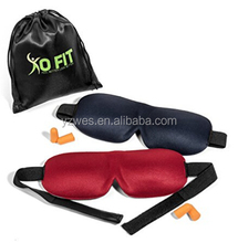 3 In 1of 3D Sleep Mask