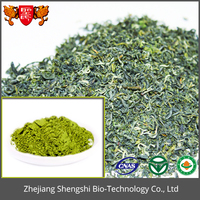 Natural organic Green Tea Extract 95% tea polyphenols