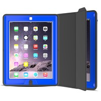 Lastest tablet cover for ipad 2/3/4 kid proof cases cheap price high quality case for ipad 2