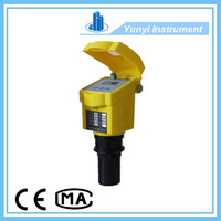 ultrasonic liquid level sensor / ultrasonic distance meter