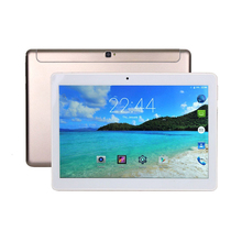 "Super thin metal case dual sim card solt 4g network 10"" octa core android tablet IPS screen 1920*1200 tablets"