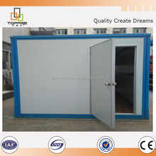Competitive Price Stable Raintight folding Container House