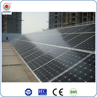 400 watt solar panel/home solar power generator/photovoltaic cells sale