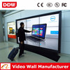 China manufacturer xxx video wall sharp video wall daisy chain loop