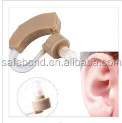 New Design Hearing Aid/Sound Amplifier with CE Mini Hearing Aid