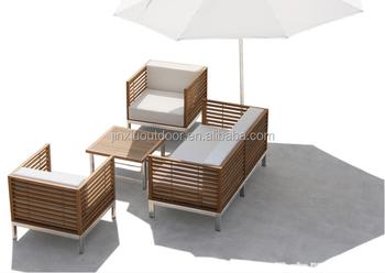 Luxury Teak Outdoor Wooden Furniture Jx 2098 Buy Outdoor Wooden Furniture Teak Outdoor