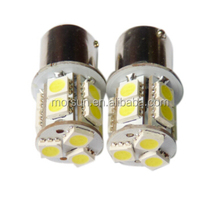 led lights p21/5w ba15s bay15d auto led lights