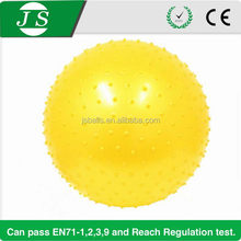 Best quality new arrival 2014 2 plastic ball hollow ball