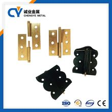 Energy-Saving Iron 195 metal Steel Cylindrical Flat Hinge
