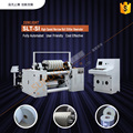 SLT-SI High Speed Narrow Roll Slitter Rewinder