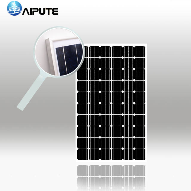 300w mono crystalline solar panel home solar panels in dubai