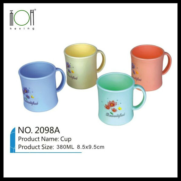 Plastic Flower Cups Manufacturers