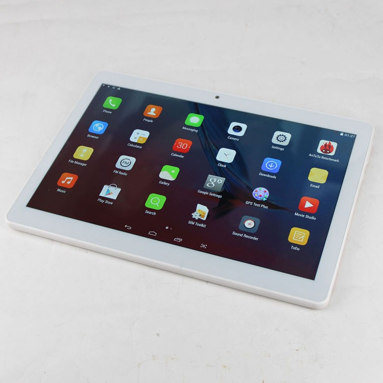 Best 10.1 inch IPS display 1920*1200 Internal 3G, Bulk wholesale android tablets 16GB ROM