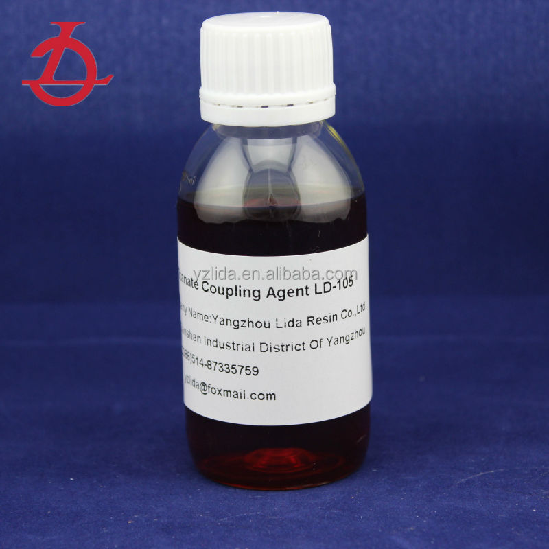 LD-105 best Inorganic filler surfactant
