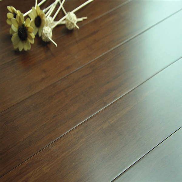 Custom made strand woven eco forest bamboo flooring buy for Eco bamboo flooring