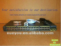 Cisco Catalyst 4500 E-Series Linecards WS-X4648-RJ45-E