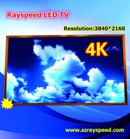 Hot sale 42 inch 4K smart LED TV with Android 4.2