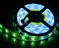 Samples Are Available Long Life Ce,Rohs Certified Waterproof Flexible 12V Led Strip Lights For Cars