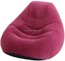 BAG CHAIR- ROYAL GRAPE, inflatable furniture from audiinflatables for sale