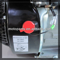 small engine with gearbox,gasoline engine manual,6.5hp gasoline engine 6hp diesel engine
