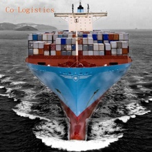 best international ocean shipping DDU/DDP freight to Austria