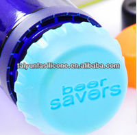 best selling products beer saver reusable silicone bottle cap