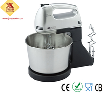powerful home use mini food mixer hand mixer stand mixer