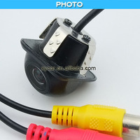 china factory Professional Universal Type Car Front View Camera For All Cars XY-1695F