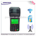 GPRS POS Thermal WIFI Printer for online orders, optional support read the Magnetic card for bill payment,etc..