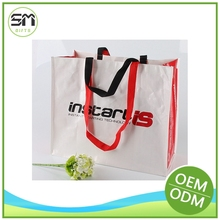 Popular products new products oem zip lock pp woven bag