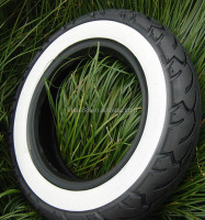 2015 new Motocycle tyres with colour side walls manufacturers
