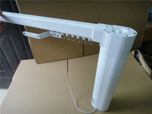 Electric curtain system/Automatic curtain opener