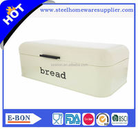 Stainless steel chicken use bread box and bread bin