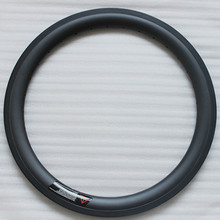 "Winowsports 20"" BMX Bike 406 Clincher BMX Carbon Rims 38mm depth 23mm width 20 inch carbon rim 451 BMX"