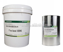 Urethane Adhesive for Sandwich Ceiling Board Manufacture