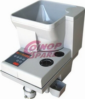 Factory best quality token coin counter for coin changer