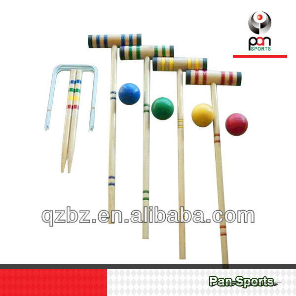CQ-3013 croquet gift sports good sports product