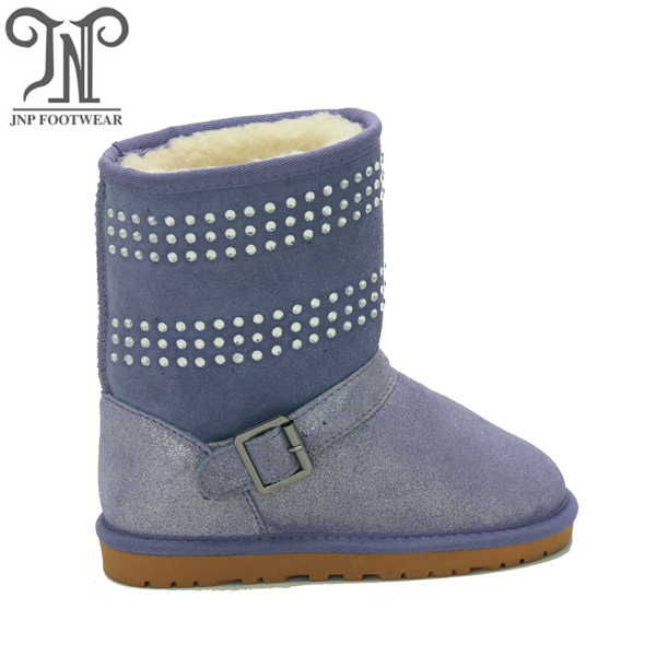 Long boot warm fashion winter nice latest footwear for girls