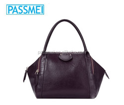 simple style elegant fashion lady bag woman handbag tote bag wholesale