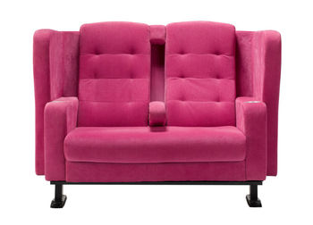fabric comfortable VIP chair cinema sofa VIP-03