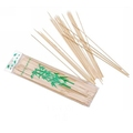 BBQ kebab 5mm bamboo sticks skewers