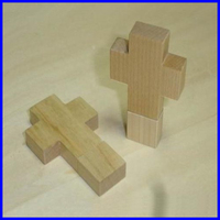1gb 2gb 4gb 8gb 16gb 32gb cross wooden usb flash drive, Godly wooden crosses flash drive