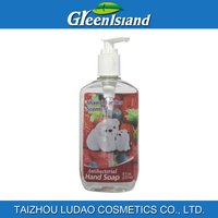 3D Kids Hand Soap(Maxed Berries)