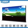 Hot narrow bezel 60'' LCD Video Wall Panel HD Advertising Player
