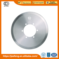 Tungsten Carbide Cutting Tool For Corrugated