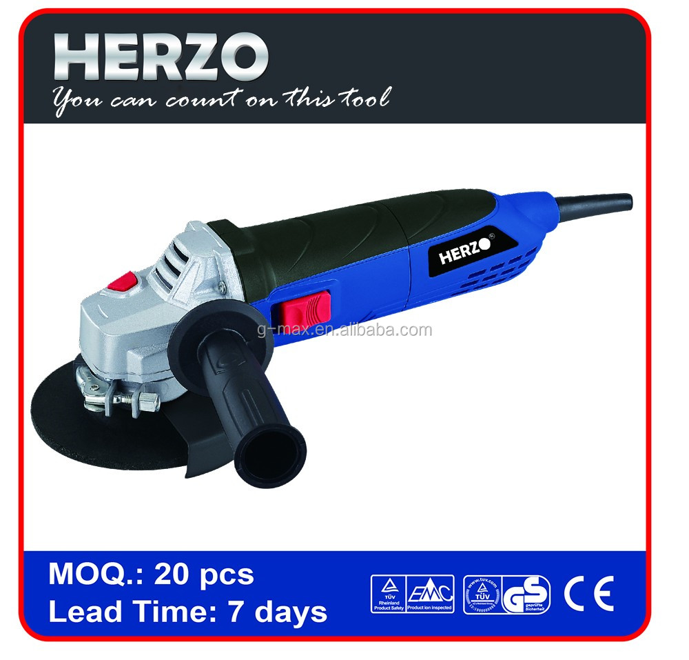 1400w 150mm Angle Grinder