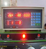 CE ISO FCC fuel pump parts diesel injector calibration machine